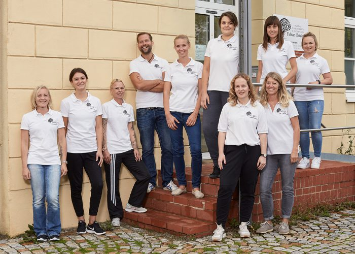 Team - Praxis Osteopathie Fabian Bösler
